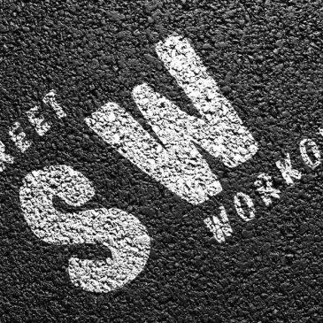 SUVEL VORMI: STREET WORKOUT