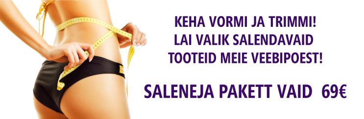 saleneja-pakett